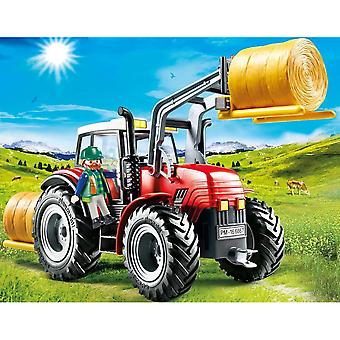 Playmobil 6867 maan suuri traktori