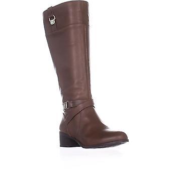 Giani Bernini Womens Revaa Closed Toe Knee High Fashion Boots