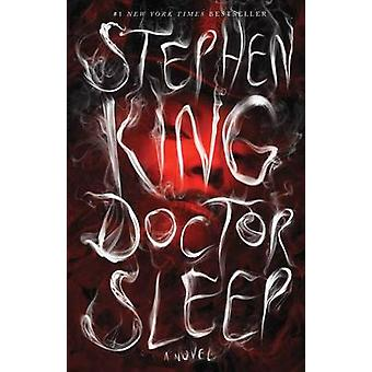 Doctor Sleep by Stephen King - 9781451698855 Book