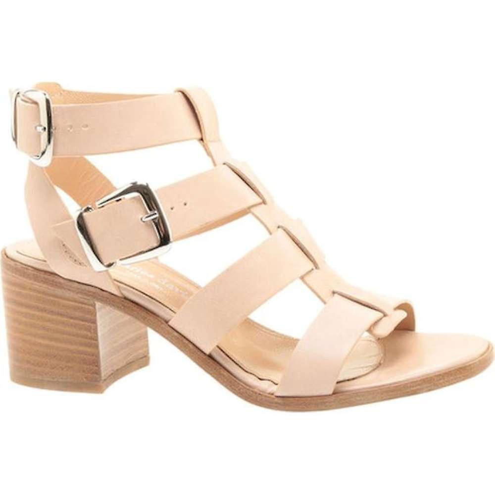 Charles David Womens BRONSON Fabric Open Toe Casual Slingback Sandals