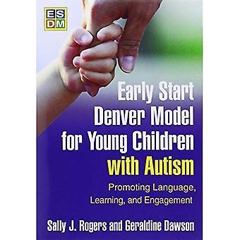 Early Start Denver modèle pour les jeunes enfants atteints d'autisme