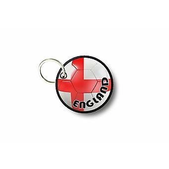 Cle Cles Key Brode Patch Ecusson Flag Balloon Foot England