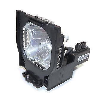 Lampada per proiettori di sostituzione potenza Premium per Sanyo POA-LMP42