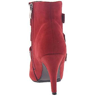 Beacon Avenue Frauen's Boot 9.5 B(M) US Rot