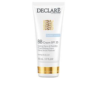 Declaré hydro Balance BB Cream Spf30 50 ml Unisex