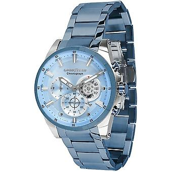 GOODYEAR Montre Homme G.S01216.03.03