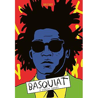 Basquiat by Paolo Parisi