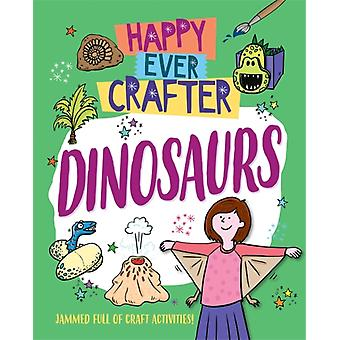 Happy Ever Crafter Dinosaurs by Annalees Lim