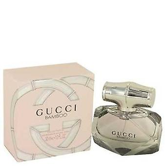 Gucci Bamboo By Gucci Eau De Parfum Spray 1 Oz (women) V728-534645