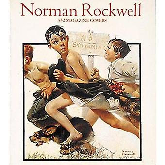 Norman Rockwell 332 Magazine Covers by Christopher Finch
