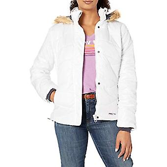 Arctix Women's Pearl Quilted Jacket, White, Large