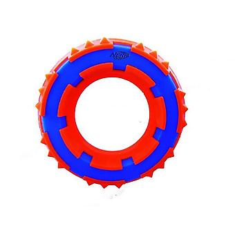 Nerf Two-Tone TPR Spike Ring