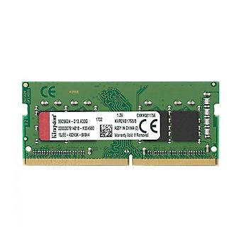 Kingston RAM-muisti 8GB DDR4 2400MHz moduuli IMEMD40089 8 GB DDR4 2400 MHz SO-DIMM