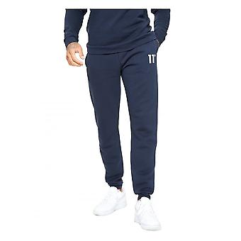 11 Degrees 11d Core Joggers Regular Fit Navy