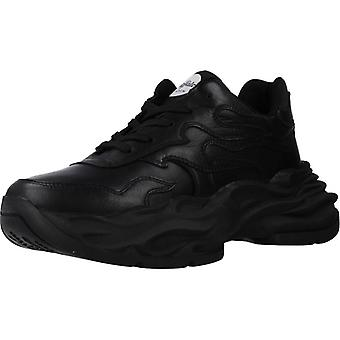 Buffalo Sport / Buffalo Eyza Color Black Sneakers