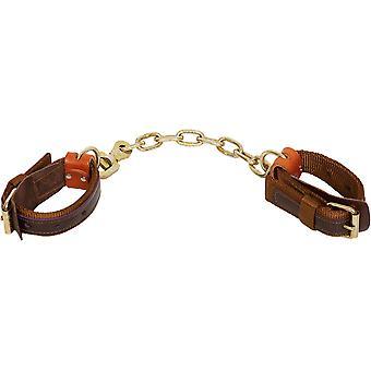 Gómez Lock Chain 6Mmx Links with Nylon Swivel Handle