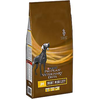 Pro Plan Veterinary Diets JM Joint Mobility Canine