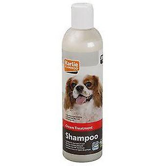 Karlie Flamingo Treating Cream Dog Shampoo. (Dogs , Grooming & Wellbeing , Shampoos)