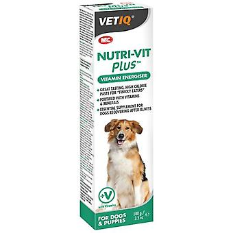 Mark & Chappell Nutritional supplement nurish-Um Dog (Dogs , Supplements)