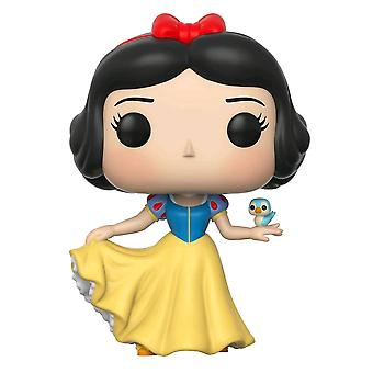 Snow White and the Seven Dwarfs Snow White Pop! Vinyl