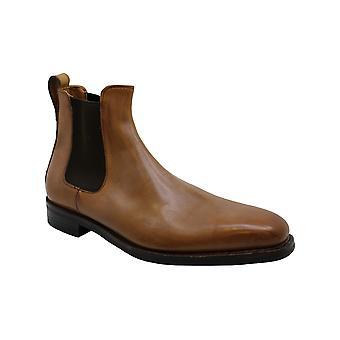 Allen Edmonds Hombres liverpool cuero cerrado dedo del dedo del dedo de los tobillos botas de moda