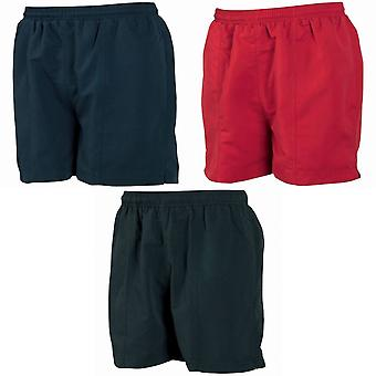 Tombo Teamsport Kids Unisex All Purpose Lined Sports Shorts