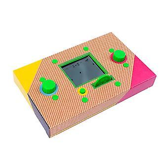 Make Your Own Desktop Arcade Game