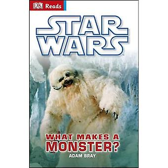 Star Wars wat maakt een Monster? (DK leest lezing alleen)
