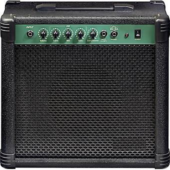 Amplificateur de guitare Stagg 20 BA 20W RMS Bass
