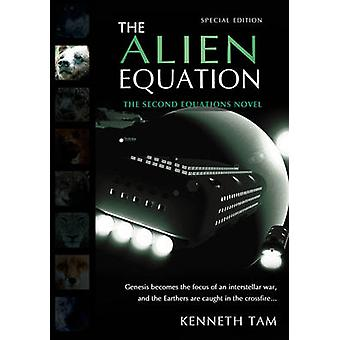 The Alien Equation by Tam & Kenneth