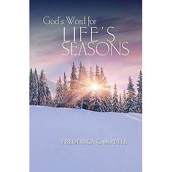 Gods Word for Lifes Seasons by Campbell & Frederica