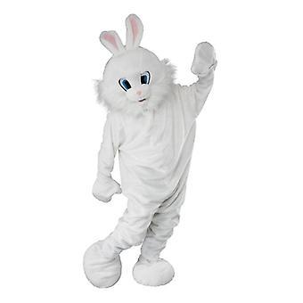 Bunny mascotte