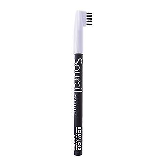 Ögonbryn Penna Sourcil Precision Bourjois/03 - Chatain - 1,13 g