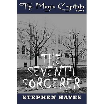 The Seventh Sorcerer by Hayes & Stephen