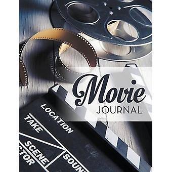 Movie Journal by Publishing LLC & Speedy