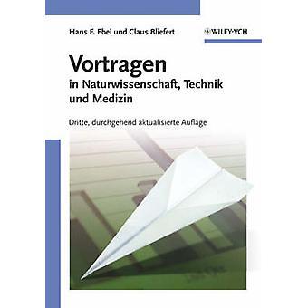 Vortragen by Ebel & Hans Friedrich
