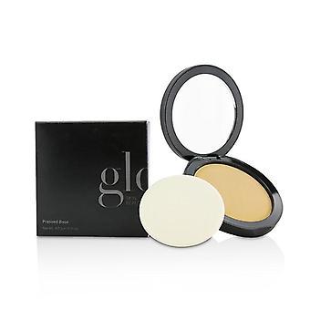 Glo huid schoonheid ingedrukt Base - # honing Light - 9g/0.31 oz