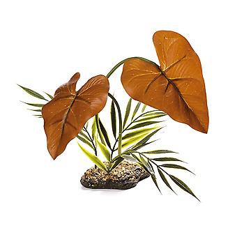 Happy Pet Products Komodo Rainforest Canopy Plant