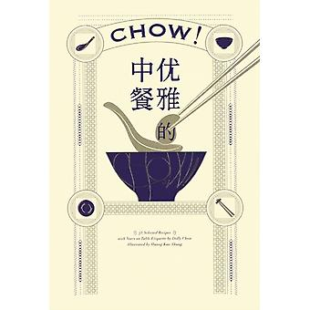 Chow by Dolly Chow