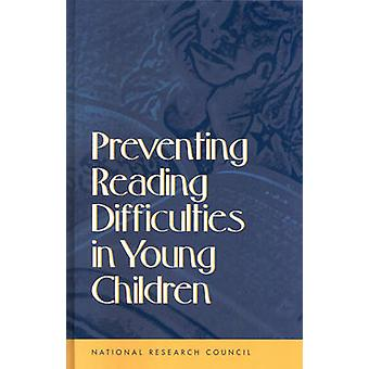 Preventing Reading Difficulties in Young Children by Committee on the