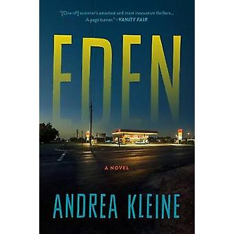 Eden by Andrea Kleine - 9781328588807 Book