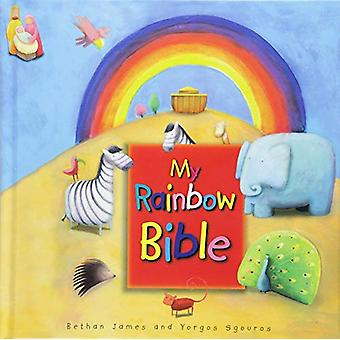 My Rainbow Bible - 9781788930192 Book