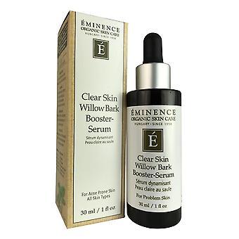 Eminence klar hud Willow Bark booster 1 oz