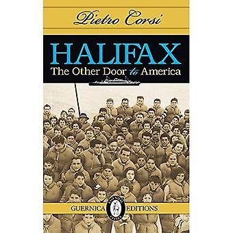 Halifax: A Outra Porta para a América (Cidades Essenciais)
