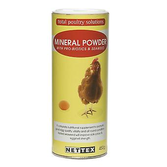 Net-Tex Poultry Mineral Boost Supplement