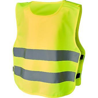 Bullet Childrens/Kids Marie Safety Vest