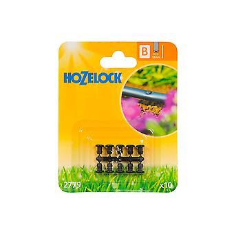 Hozelock Blanking Plug (Pack Of 10)