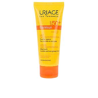 New Uriage Bariésun Lotion Very High Protection Spf50+ 100 Ml For Women