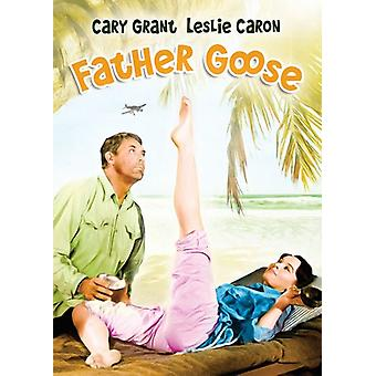 Father Goose (1964) [DVD] USA import
