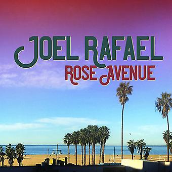 Rose Avenue [CD] USA import